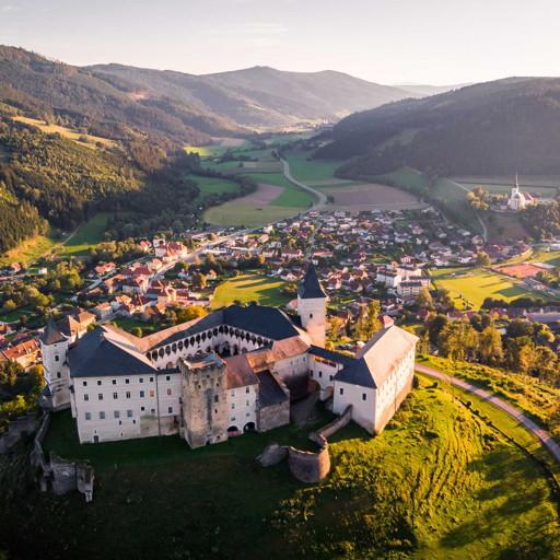 Kulturring Schloss Strassburg