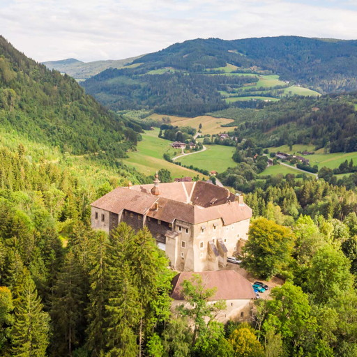 Schloss Grades